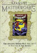 Marvel Masterworks Vol 1 67