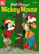 Mickey Mouse Vol 1 66