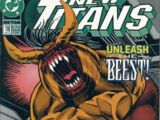 New Titans Vol 1 110