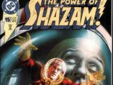 Power of Shazam Vol 1 15
