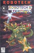 Robotech II The Sentinels Book III Vol 1 18