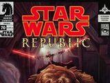 Star Wars: Republic Vol 1 70