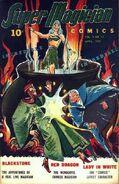 Super-Magician Comics Vol 1 36