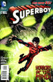 Superboy Vol 6 12