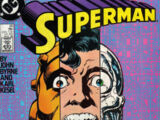 Superman Vol 2 20