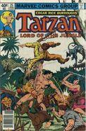 Tarzan Vol 2 25