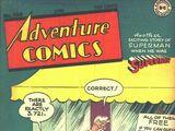 Adventure Comics Vol 1 105