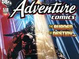 Adventure Comics Vol 1 518