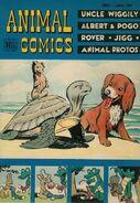 Animal Comics Vol 1 30