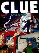 Clue Comics Vol 2 3