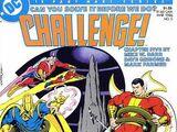 DC Challenge Vol 1 5