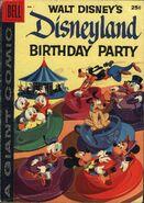 Disneyland Birthday Party Vol 1 1