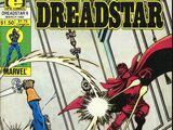 Dreadstar Vol 1 9