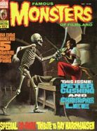 Famous Monsters of Filmland Vol 1 117