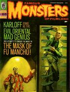 Famous Monsters of Filmland Vol 1 65