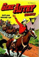 Gene Autry Comics Vol 1 6