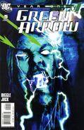 Green Arrow Year One Vol 1 5