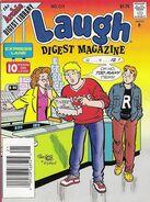 Laugh Comics Digest Magazine Vol 1 121