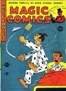 Magic Comics Vol 1 56