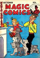 Magic Comics Vol 1 87