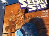 Secret Six Vol 2 5