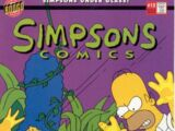 Simpsons Comics Vol 1 12
