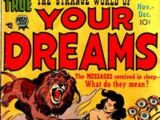 Strange World of Your Dreams Vol 1 3