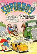 Superboy Vol 1 76