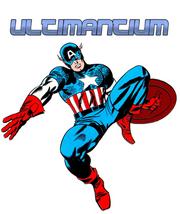 Ultimantium 001