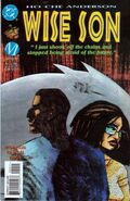 Wise Son The White Wolf Vol 1 2