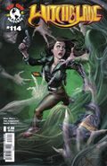 Witchblade Vol 1 114
