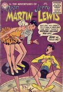Adventures of Dean Martin and Jerry Lewis Vol 1 28