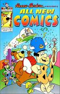 All-New Comics Vol 2