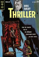 Boris Karloff Thriller Vol 1 2