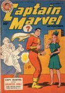 Captain Marvel Adventures Vol 1 57