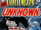 Challengers of the Unknown Vol 1 73