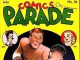 Comics on Parade Vol 1 16