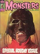 Famous Monsters of Filmland Vol 1 123