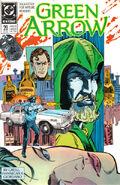 Green Arrow Vol 2 20