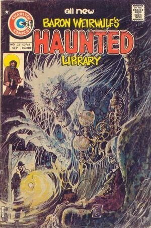 Haunted Vol 1 23