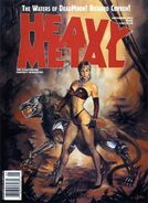 Heavy Metal Vol 16 3