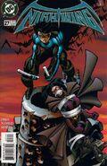 Nightwing Vol 2 27