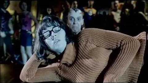 SCOOBY DOO Velma's Song