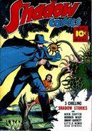 Shadow Comics Vol 1 20
