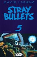 Stray Bullets Vol 1 5