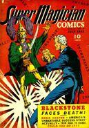 Super-Magician Comics Vol 1 6