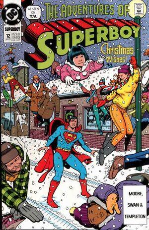 Superboy Vol 3 12
