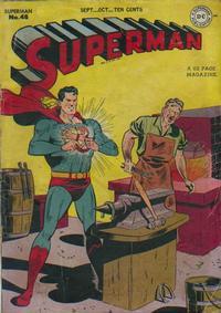 Superman Vol 1 48
