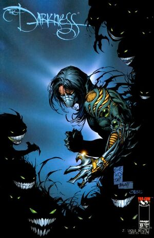 The Darkness Vol 1 8