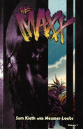 The Maxx TPB Vol 1 1